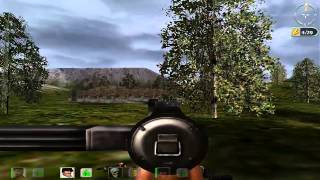 [PC-Game] Hidden And Dangerous | Campagna/Missione: 1/4 | Gameplay [ITA]