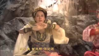 [HD] 電視劇《軒轅劍之天之痕》主題曲 一吻天荒
