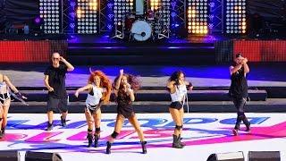 Нюша @Europa Plus LIVE 2014(Выступление Нюши на Europa Plus LIVE 2014! Официальное видео от Европы Плюс! Трек-лист: Нюша - Чудо Нюша - Только Нюша..., 2014-08-07T12:19:33.000Z)