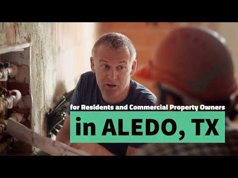 Commercial and Residential Plumbing Services in Aledo, TX | Aledo Plumber