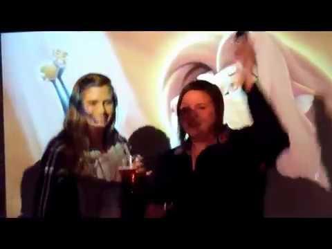 Thresher's Karaoke