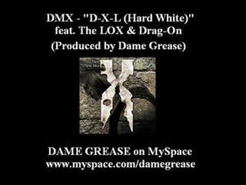 DMX - D-X-L (Hard White) feat. The LOX & Drag-On
