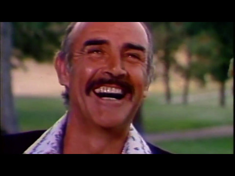 Sean Connery: Did he like Roger Moore as Bond? His reaction to on screen kissing!