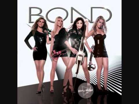 Bond - Lady Gaga Medley