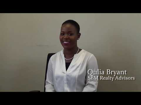 2017 CMBCC 30 Under 30: Qulia Bryant of SBM Realty Advisors