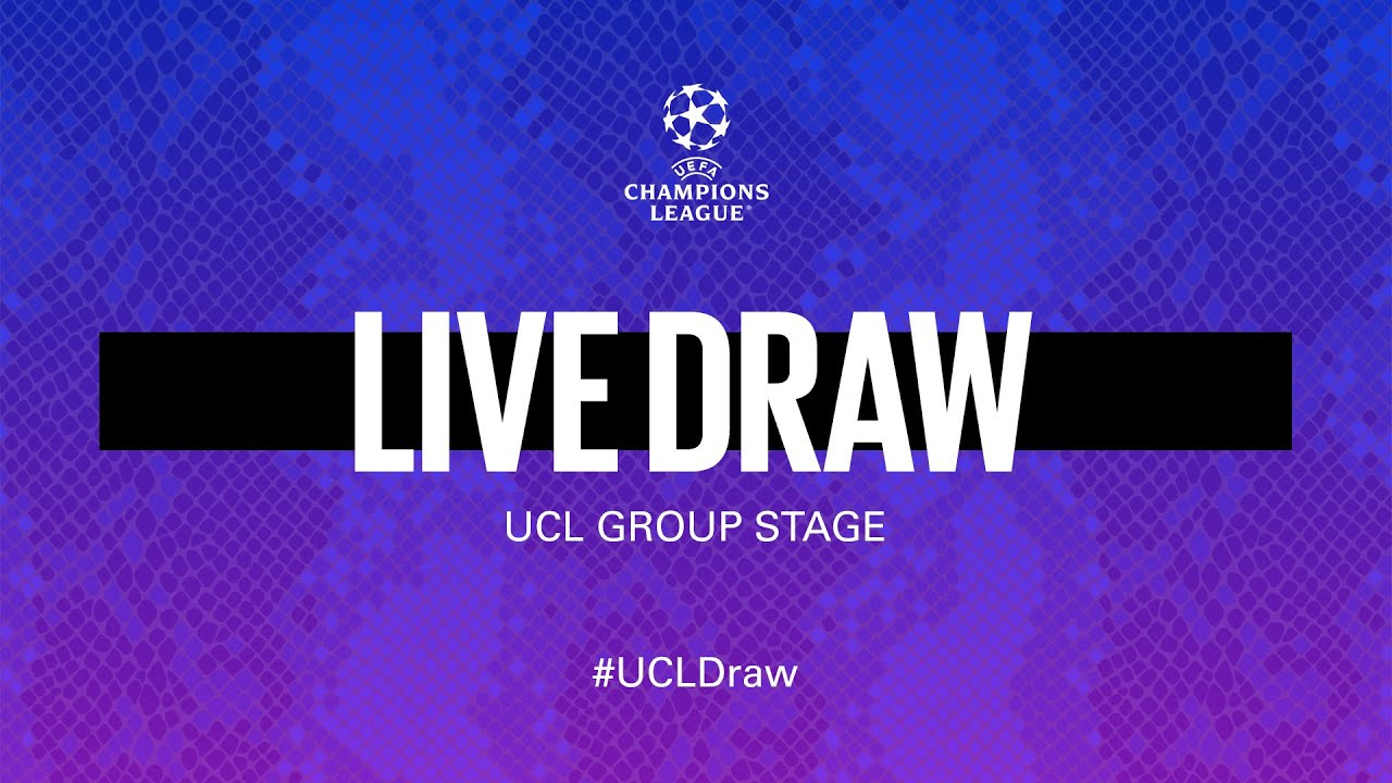 Champions League Live Streaming: When and where to watch on ...