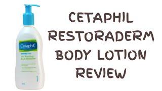 || Cetaphil Restoraderm Body L…