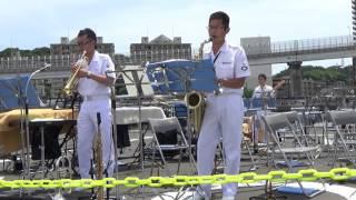 平成28年6月11日 海上自衛隊横須賀基地 よこすかYYのりものフェスタ2016...