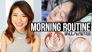Morning Routine 2015! Fall/Early Winter