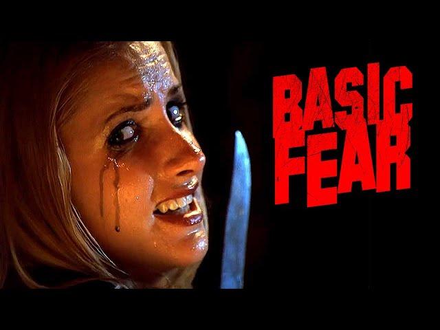 Basic Fear (Actionfilm in voller Länge anschauen, Actionthriller kompletter Film deutsch)