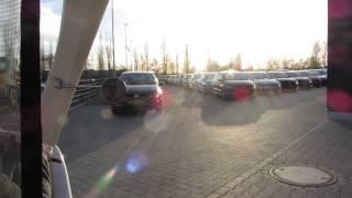 Autohaus Berolina Rundtour Teil 1