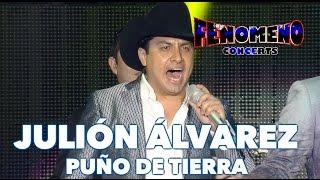 JULION ALVAREZ - PUÑO DE TIERRA | Fenomeno Concerts