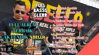 FULL ALBUM TERBAIK CAK FENDIK ADELLA YANG BIKIN NANGIS | CUMI CUMI AUDIO