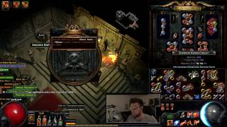 Uber Loots From Uber Lab - Path of Exile