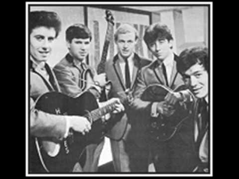 The Hollies - It's only make believe