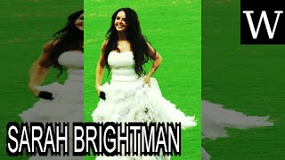 SARAH BRIGHTMAN - WikiVidi Documentary