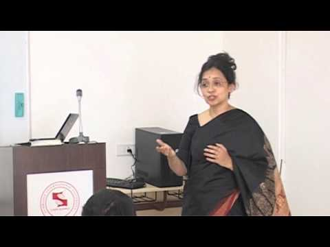 Dr.(Prof.) Bindu Ronald Symbiosis Law School, Pune