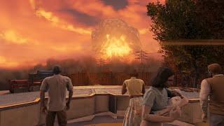 Секрет Убежища 111 История Мира Fallout Лор
