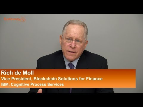 How Should CFOs Think about Blockchain?