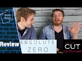 Absolute Zero & Cut 2.0 von Sansminds und Ran Pink || Enjoy Magic Review ||