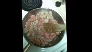 Sausage, Kale, & White Bean Soup-accidental Grown Up