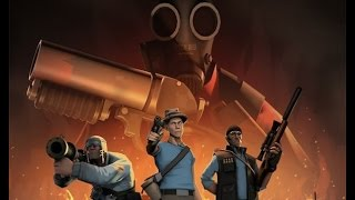 "TF2 Animation""I Hope You Die In A Fire"""