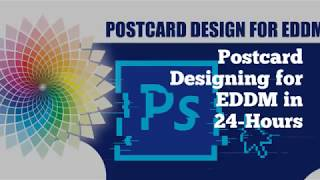 Everything You Need To Know About Effective Postcard Designing for EDDM