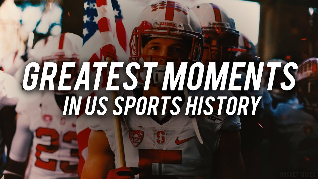 greatest moments in american history
