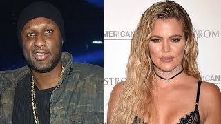 Lamar Odom Gives SHOCKING Confession About Ex-Wife Khloe Kardashian In Post-Rehab Interview