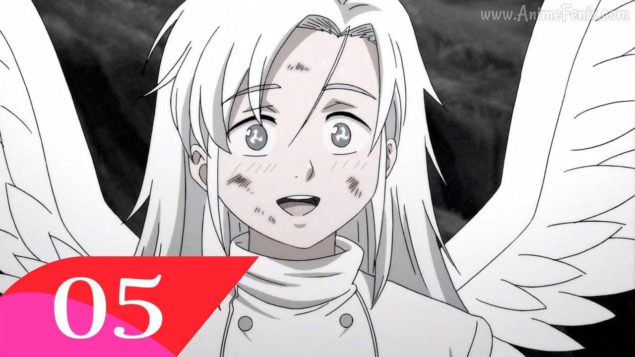 Download Nanatsu no Taizai Temporada 4 Capitulo 5 Sub Español Completo HD