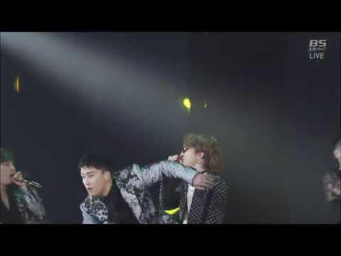 "BigBang - Sober 'Last Dance' Live Japan 2017"""