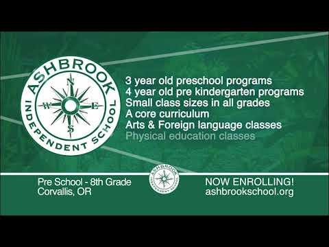 Ashbrook Independent School General 30 012318