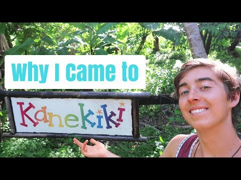 Why I Came to Kanekiki Farm in Hawaii