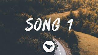 Wyatt Rivers - Song 1 (Lyrics)
