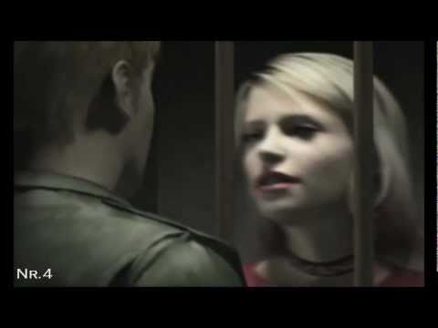 Top 15 Most Memorable Moments in Silent Hill 2