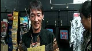 結成30周年&デビュー25周年記念LIVE「夢工場2011」 お祝いメッセージ h...