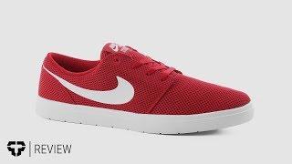 Nike SB Portmore II Ultralight Skate Shoes Review - Tactics