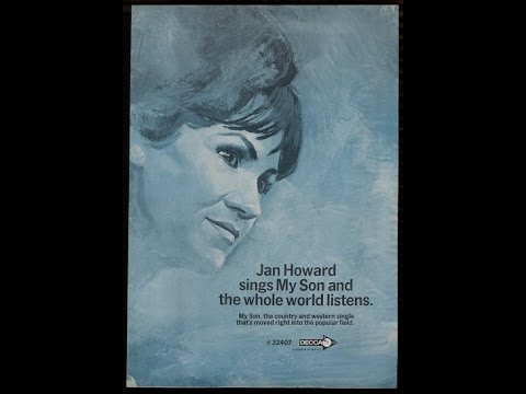 Jan Howard Tells the Story Behind the Song and Sings