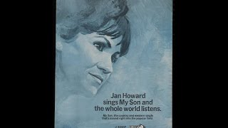 """Jan Howard Tells The Story Behind The Song And Sings """"my Son"""""""