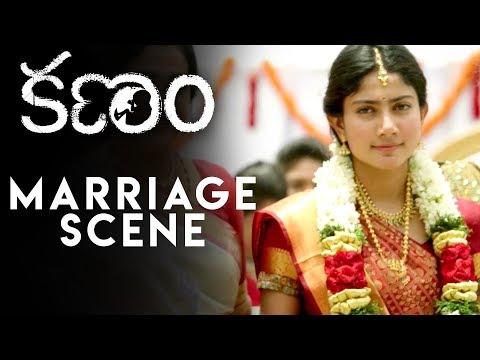 Kanam - Marriage Scene | Vijay | Naga...