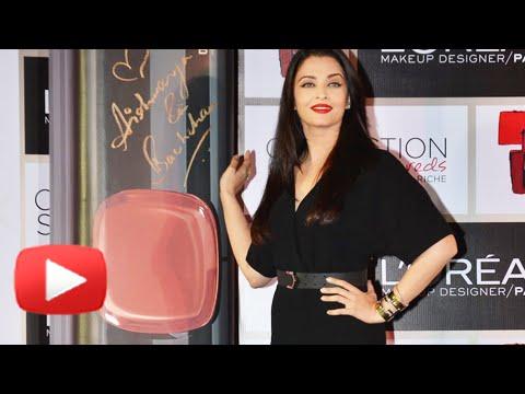 Aishwarya Rai Bachchan Reveals Secret Behind Her Timeless Beauty