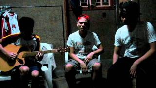 Incomplete - Sisqo (Overdose Cover)