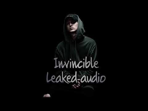 Download NF Invincible | Official Leaked Audio