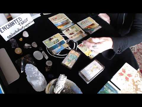 Aries February 2018  General Reading