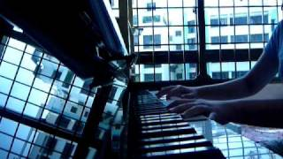 Ukiss - Without You piano Cover by MuArtGL