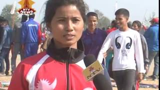 7th National Games Highlights Day 3