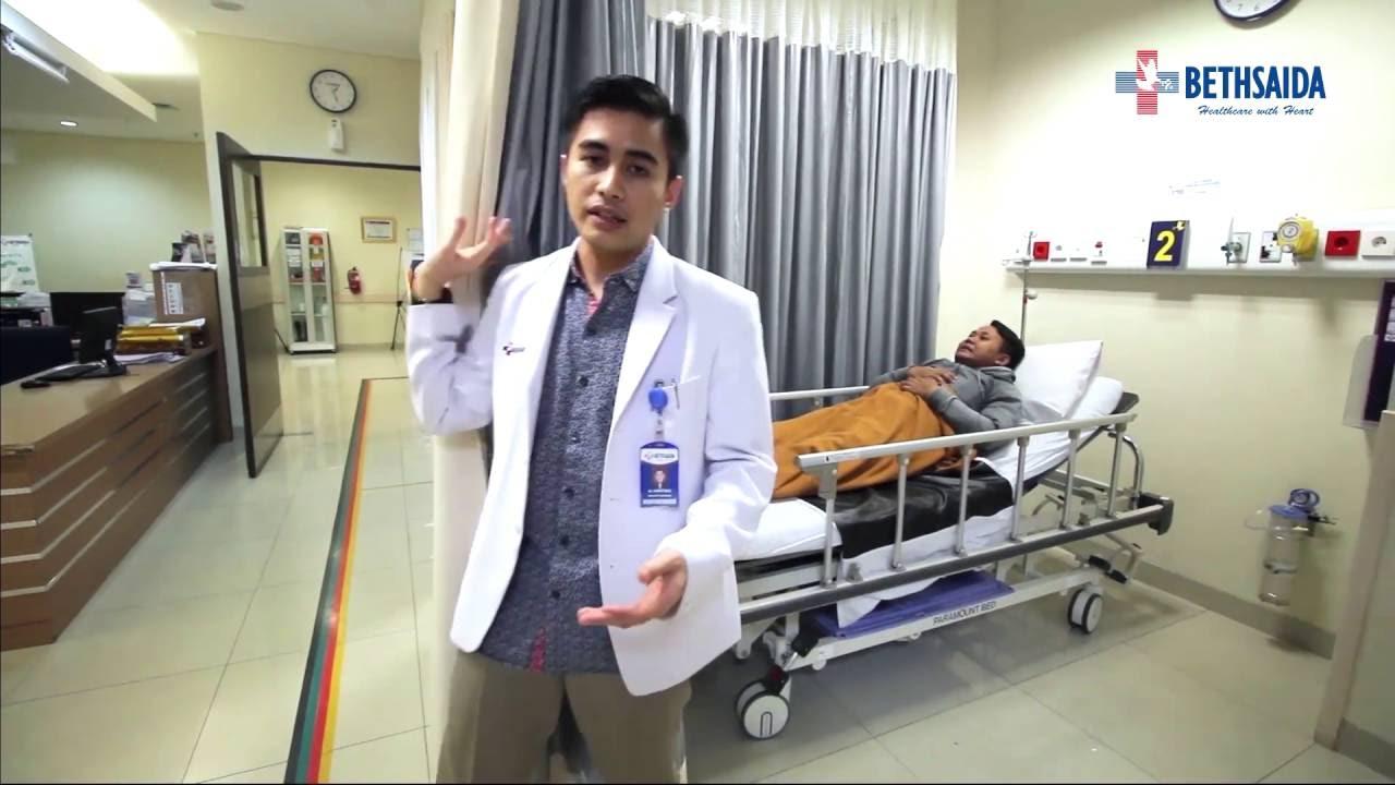 Mengenal Istilah Triage Pada Ugd Feat Dr Haritsah Youtube