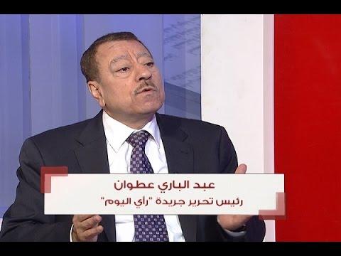 الحدث- عبد الباري عطوان