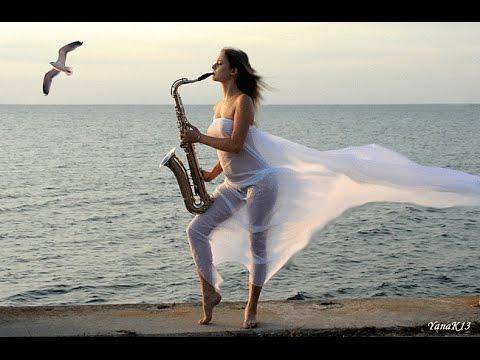 The Best relaxing saxophone music   Enjoy