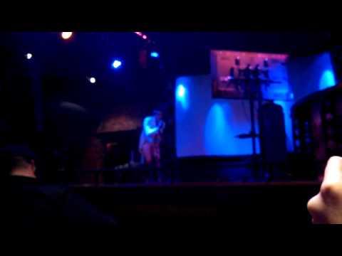 Clarrisa - MSI Karaoke - Dru Radical